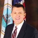 Bainbridge, GA Mayor Edward Reynolds