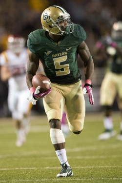 Antwan Goodley caught 71 balls for 1339 yards and 13 touchdowns.