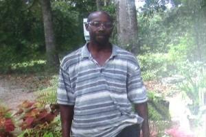 Sammy George, 49, of Blakely, Ga.