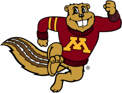 Minnesota Gopher Logo