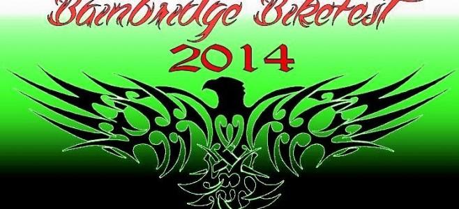 bainbridge bikefest logo