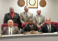 2015 Decatur County, Ga., Board of Commissioners