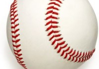 Baseball --- Image by © Royalty-Free/Corbis
