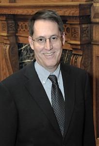 Dr. Dean Burke, Georgia State Senator from Bainbridge, Ga.