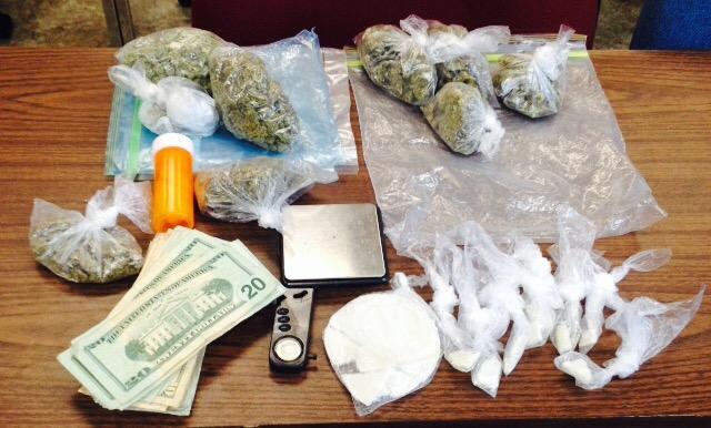 Bainbridge Public Safety makes drug bust Saturday – Sowegalive