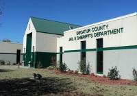 Decatur County GA Jail