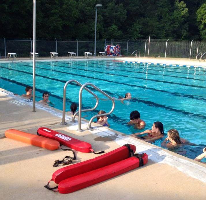 Bainbridge Leisure Services Offers Swimming Lessons