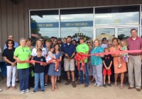 Southern Fresh Market on Dothan Road in Bainbridge recently celebrated its grand opening with a ribbon cutting sponsored by the Bainbridge-Decatur County Chamber of Commerce. To learn more about what the Chamber of Commerce can do for your business, please visit www.bainbridgegachamber.com