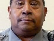 Bainbridge Public Safety Director Jerry Carter