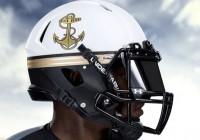 Navy - Helmet - Dress White