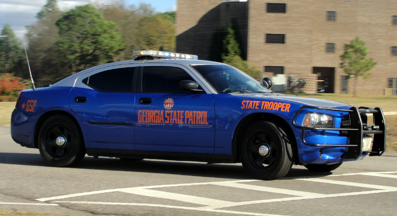 Georgia State Patrol Steps Up Enforcement For July Fourth