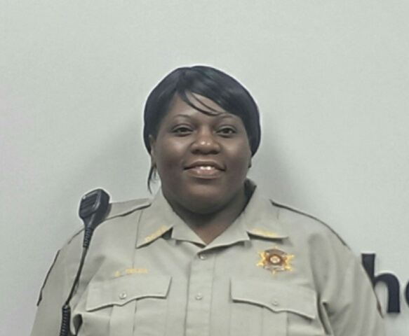 Meet the new deputies and detention officers at the Decatur