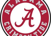 Alabama Logo 2