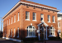 Local elections qualifying will take place at the Decatur County Board of Elections office, located on the bottom floor of the Decatur County Courthouse Annex building on Water Street in downtown Bainbridge.