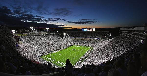 Southern Football Report Preseason Poll 19 Penn State