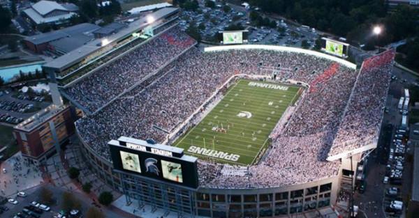 Southern Football Report Preseason Poll 6 Michigan State