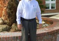City of Bainbridge, GA, Human Resources Director Brad Ward