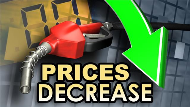 Low Gas Prices >> Statewide Gas Prices At 7 Month Low Sowegalive