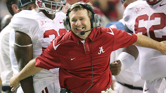 Bainbridge Native Kirby Smart Ted To Become Next Uga Football Coach According Media Reports