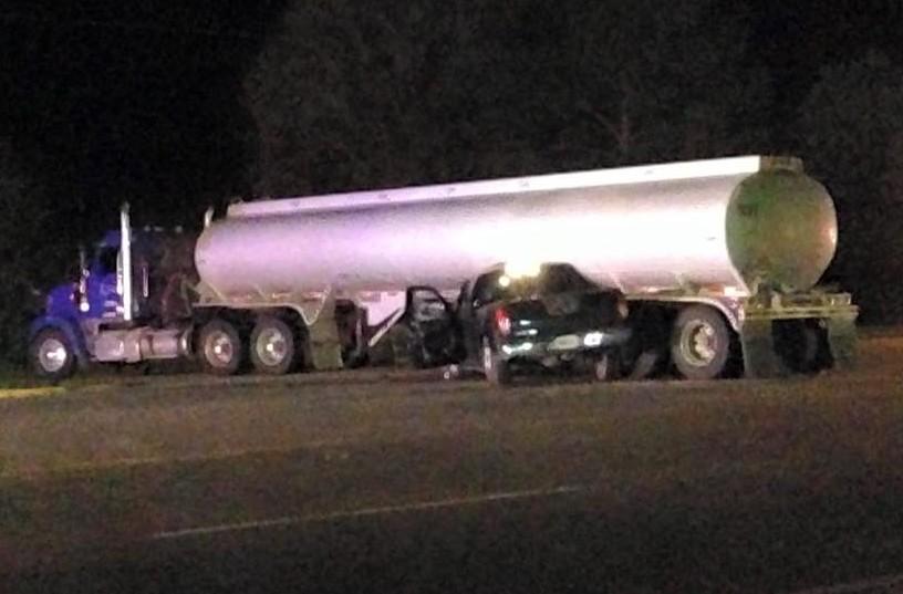 Georgia Car Crash Reports
