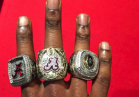 Really Big Rings