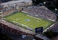 SB Ballard Stadium