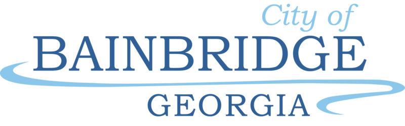 City of Bainbridge Georgia logo