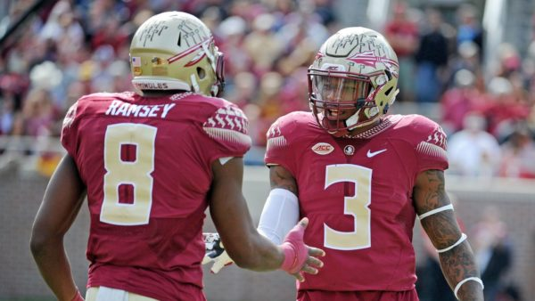 FSU - Garnet & Gold Uniforms 4