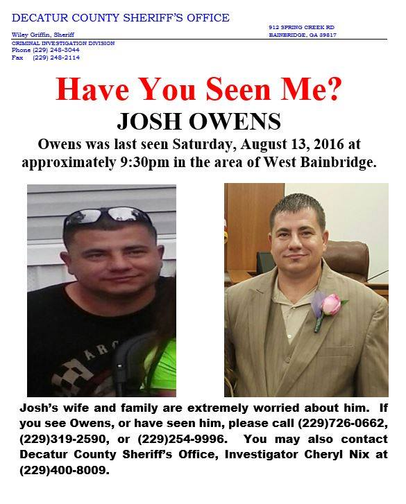 Josh Owens