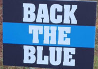 back-the-blue